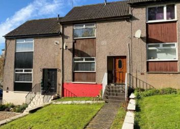 Thumbnail 2 bed terraced house for sale in Cumbrae Drive, Falkirk