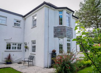 Thumbnail 2 bed flat for sale in Tyringham Road, Lelant, St. Ives