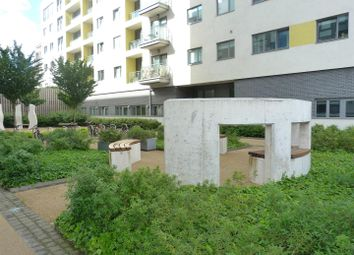 Thumbnail 2 bed flat for sale in Craig Tower, 1 Aqua Vista Square, Bow