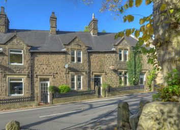Thumbnail 2 bed terraced house for sale in Main Road, Bamford, Hope Valley