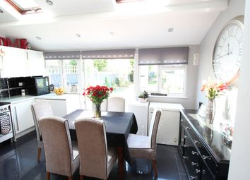 Thumbnail 3 bed terraced house for sale in Norman Close, Collier Row, Romford