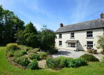 Thumbnail 5 bedroom farm for sale in Northlew, Okehampton