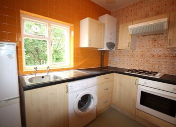 Thumbnail 2 bed flat to rent in Nevill Road, Stoke Newington, London