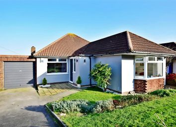 Thumbnail 3 bed bungalow for sale in Millcroft, Brighton, East Sussex