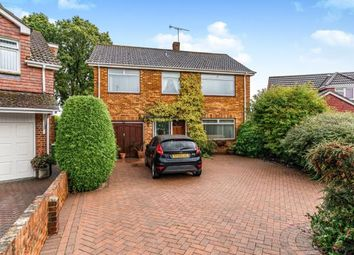 4 bed detached house for sale in North Baddesley, Southampton, Hampshire SO52