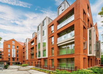 Thumbnail 1 bed flat for sale in Hampstead Manor, Kidderpore Avenue, Hampstead, London