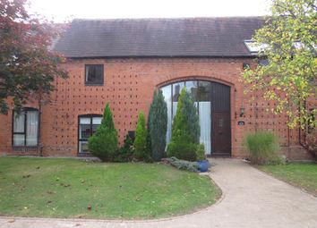 Thumbnail 3 bed barn conversion for sale in Holly Lane, Balsall Common, Coventry