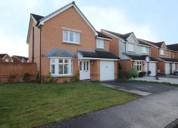 Thumbnail 4 bed detached house for sale in Sir Thomas Elder Way, Kirkcaldy, Fife