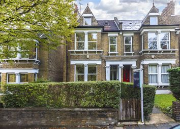 Thumbnail 5 bed semi-detached house for sale in Westcombe Hill, London