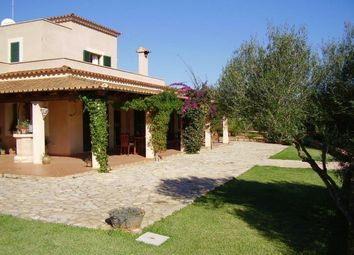 Thumbnail 4 bed country house for sale in Porto Colom, Mallorca, Spain