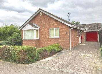 Thumbnail 2 bedroom detached house for sale in Abbots Close, Bradville, Milton Keynes, Buckinghamshire