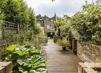 Thumbnail 3 bed property to rent in Larkhall Lane, London