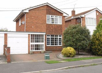 Thumbnail 2 bed detached house to rent in Beatrice Avenue, Canvey Island
