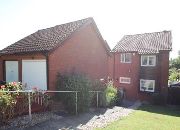 3 bed detached house for sale in Springfield Boulevard, Springfield, Milton Keynes MK6