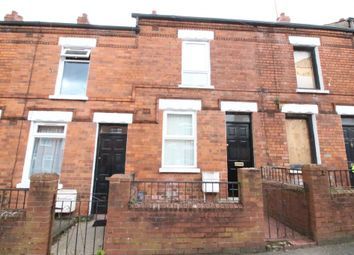 Thumbnail 2 bedroom terraced house for sale in Rockmore Road, Belfast