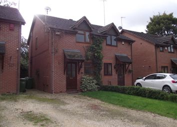 Thumbnail 2 bed semi-detached house to rent in Lynwood Drive, Blakedown, Kidderminster