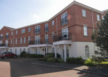 Thumbnail 2 bed flat for sale in New Hampshire Court, Blacksmith Row, Lytham St. Annes