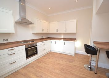 Thumbnail 3 bed terraced house for sale in Leeds Road, Idle, Bradford