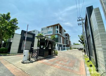 Thumbnail Property for sale in Home Office Jade Height Sathorn-Rama 3, 439.17 Sq.m, Thailand