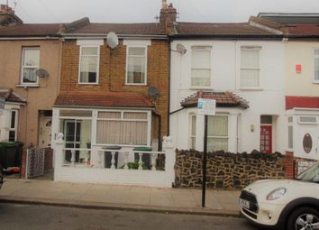 Thumbnail 3 bed terraced house for sale in Manor Road, Tottenham