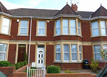 Thumbnail 3 bed terraced house for sale in Calcott Road, Knowle, Bristol