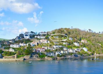 Thumbnail 3 bed detached house for sale in Ridley Hill, Kingswear, Dartmouth