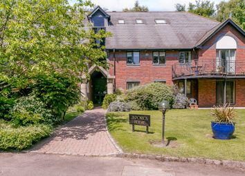 Thumbnail 2 bed flat to rent in Woburn Park, Woburn Hill, Addlestone