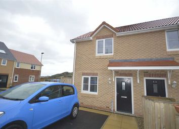 Thumbnail Terraced house to rent in Blueberry Way, Scarborough