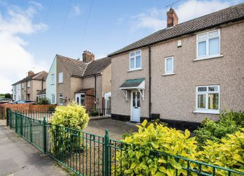 Thumbnail 3 bedroom semi-detached house for sale in Stifford Road, Aveley, South Ockendon