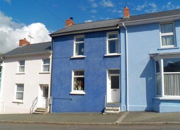 Thumbnail 2 bed terraced house for sale in Cambrian Place, Haverfordwest