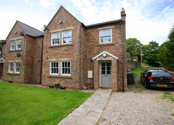 Thumbnail 2 bed flat for sale in The Old Station, Aycliffe, Newton Aycliffe
