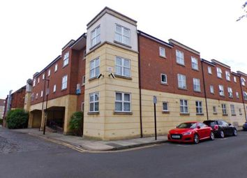 2 bed flat for sale in Collingwood Mews, Lansdowne Place West, Newcastle Upon Tyne, Tyne And Wear NE3