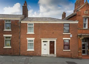 Thumbnail 2 bed terraced house for sale in Station Road, Kirkham, Preston