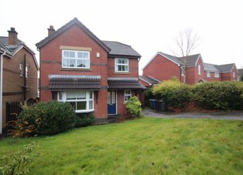 4 bed detached house to rent in Hartington Drive, Standish, Wigan WN6