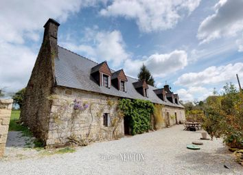 Thumbnail 5 bed property for sale in Bubry, 56310, France