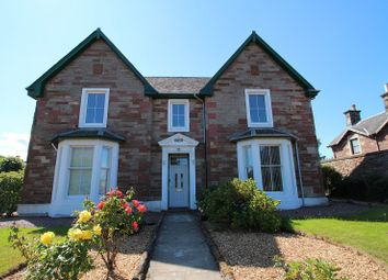 Thumbnail 3 bed flat for sale in Upper Dell House 8B Millburn Road, Crown, Inverness, Highland.