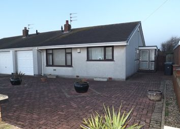 Thumbnail 2 bed semi-detached bungalow to rent in Lazenby Avenue, Fleetwood
