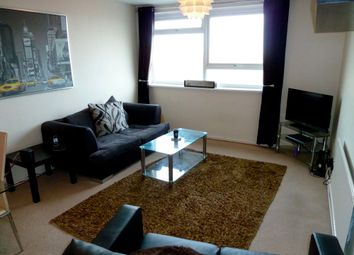 Thumbnail 2 bed flat to rent in Rose Mary Court, Bank House Road, Sheffield