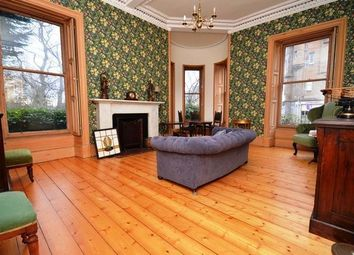 Thumbnail 6 bed flat to rent in Warrender Park Terrace, Edinburgh