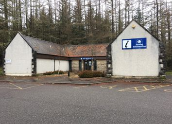 Thumbnail Retail premises to let in Former Tourist Office, Daviot Wood, Inverness
