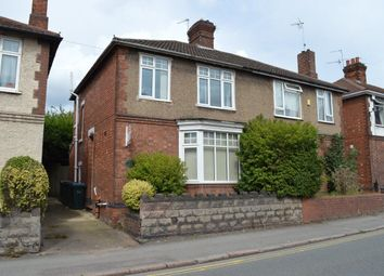 Thumbnail 4 bedroom property to rent in Gulson Road, Stoke, 2Hy, Students