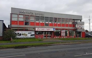 Thumbnail Office to let in Haworth House, Clough Road, Hull, East Yorkshire
