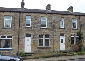 3 bed terraced house to rent in Foster Avenue, Silsden, Keighley BD20