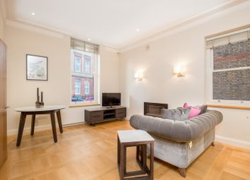 Thumbnail 2 bed flat to rent in Cresswell Gardens, South Kensington, London