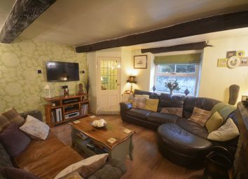 Thumbnail 2 bed cottage for sale in Lowerfold, Great Harwood, Blackburn