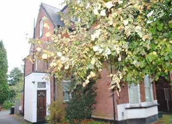 Thumbnail 1 bedroom flat to rent in Lemsford Road, St.Albans