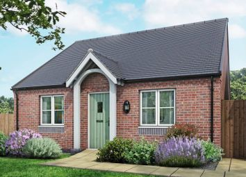 Thumbnail 2 bed detached bungalow for sale in Holborn View, Codnor, Ripley