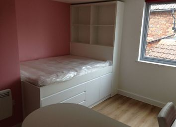 Thumbnail 1 bed flat to rent in Whiteladies Road, Clifton, Bristol