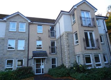 Thumbnail 2 bed flat to rent in Ross Avenue, Perth