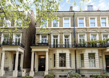 Thumbnail 1 bedroom flat for sale in Holland Park Avenue, Holland Park, London